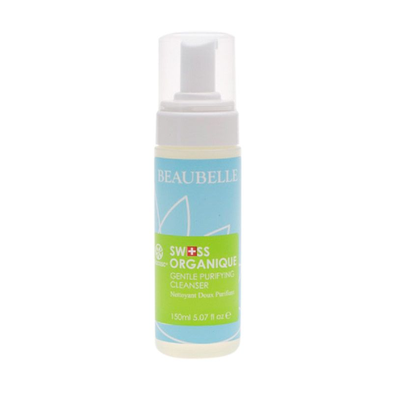 Beaubelle Gentle Purifying Cleanser
