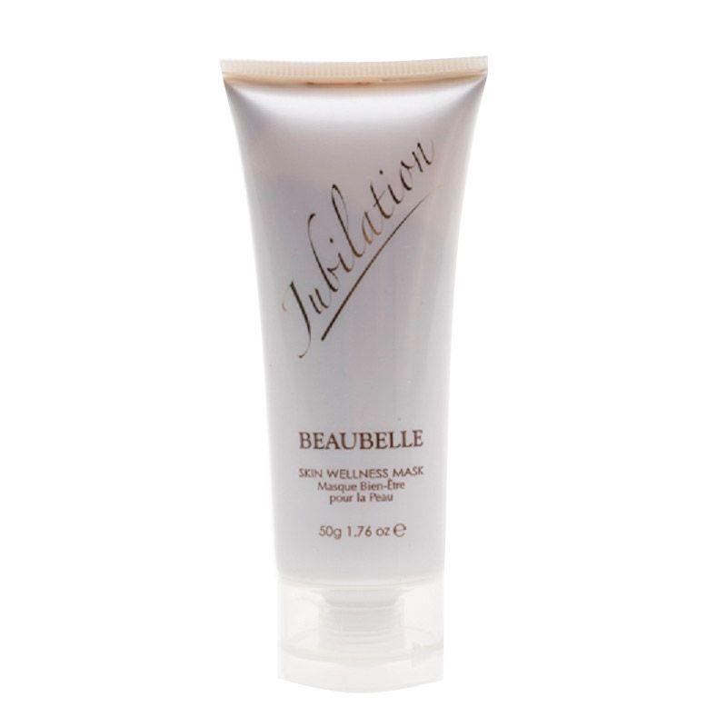 Beaubelle Jubilation Skin Wellness Masker Wajah [50 g]