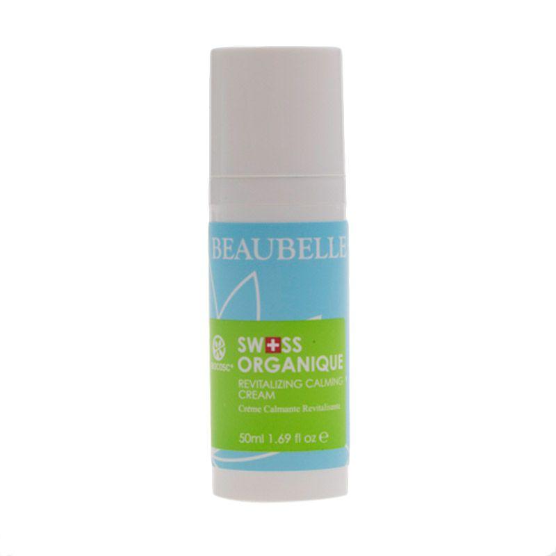 Beaubelle Revitalizing Calming Cream Pelembab Wajah