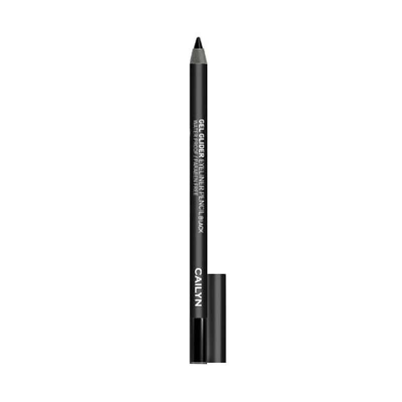 Cailyn Gel Glider Pencil 01 Black Eyeliner