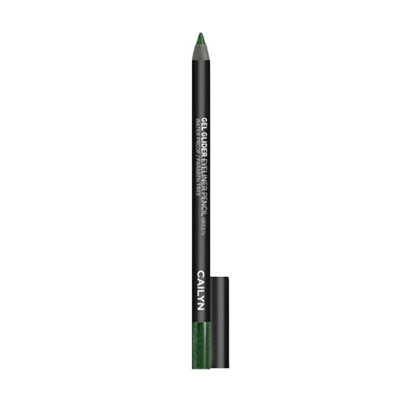 Cailyn Gel Glider Pencil 04 Green Eyeliner