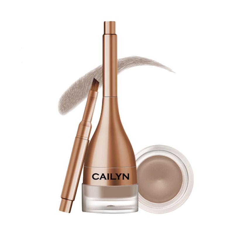 Cailyn Gelux 02 Hazelnut Eyebrow [33 gr]