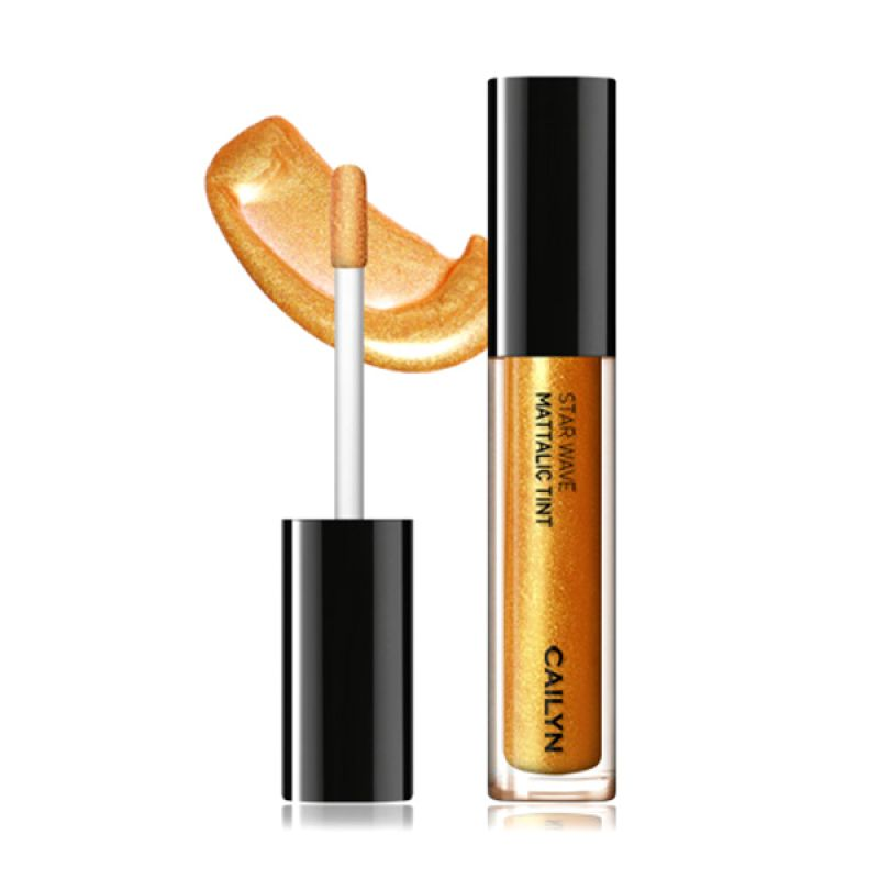 Cailyn Star Wave Mattalic Tint 01 Deneb Lipstik