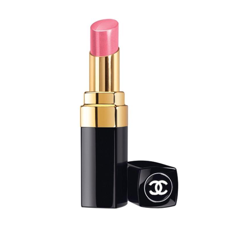 Chanel Lipstick - Rouge Coco Shine 61 Bonheur
