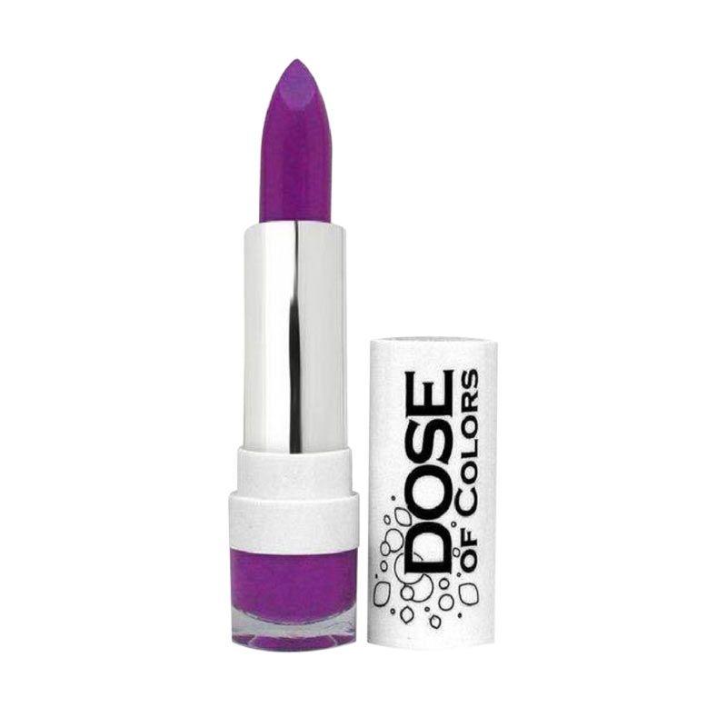 Dose of Color Dark Secrets Lipstick