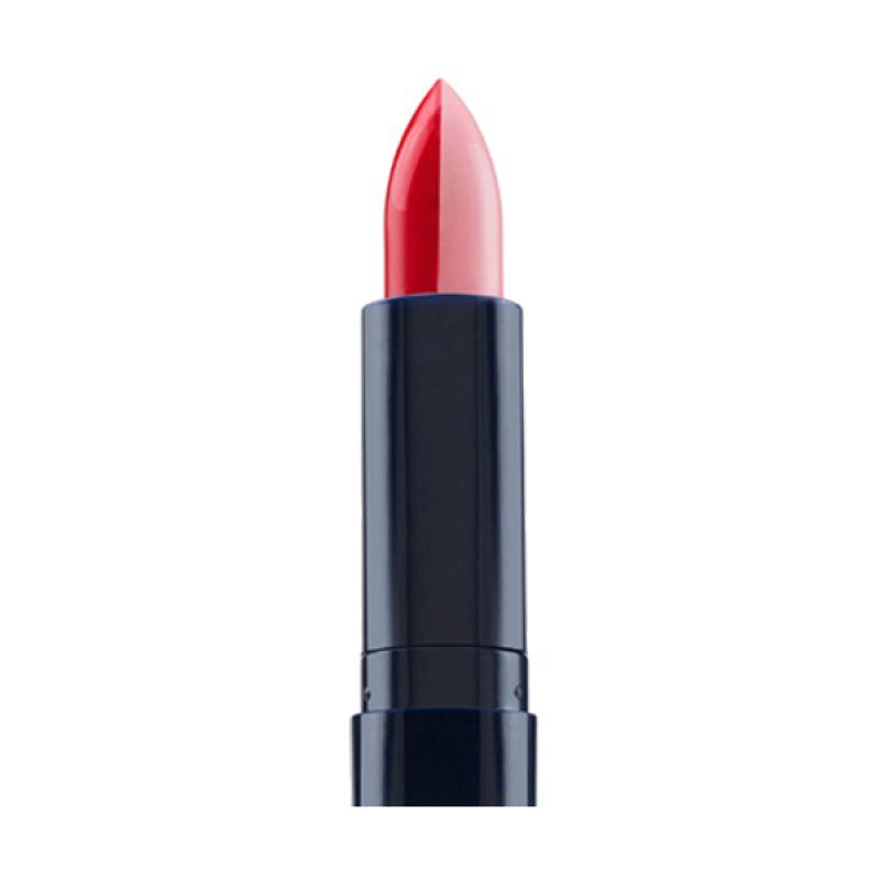 Fran Wilson Moodmatcher Split Red Pink Lipstick