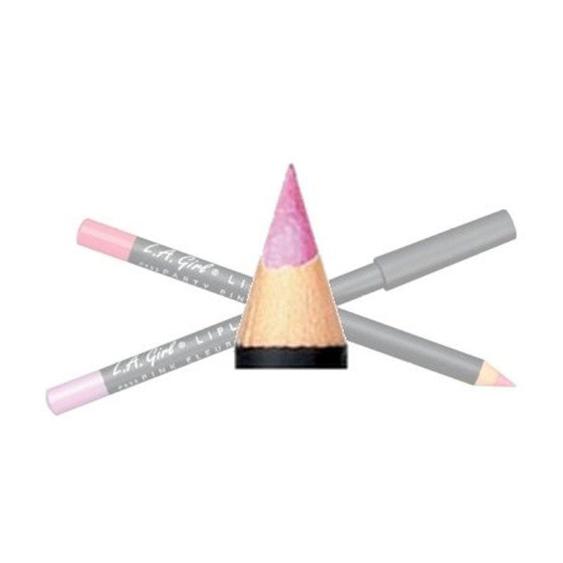 LA GIRL 525 Pink Fleur Lip Liner