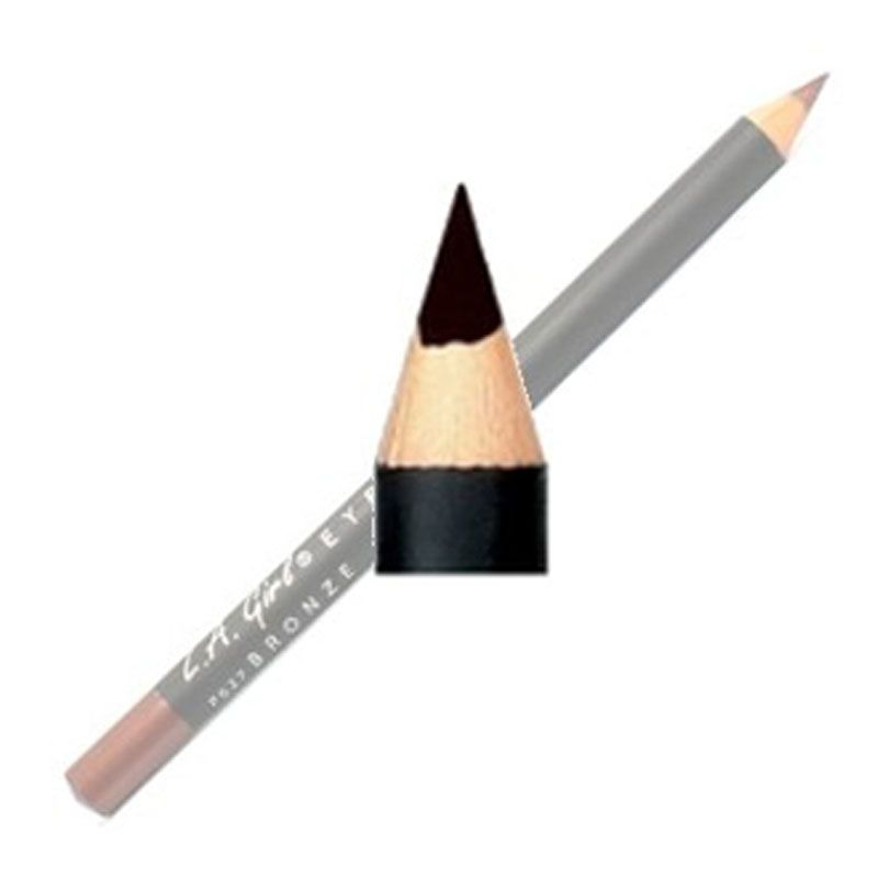 LA GIRL 609 Deepest Brown Pensil Eyeliner
