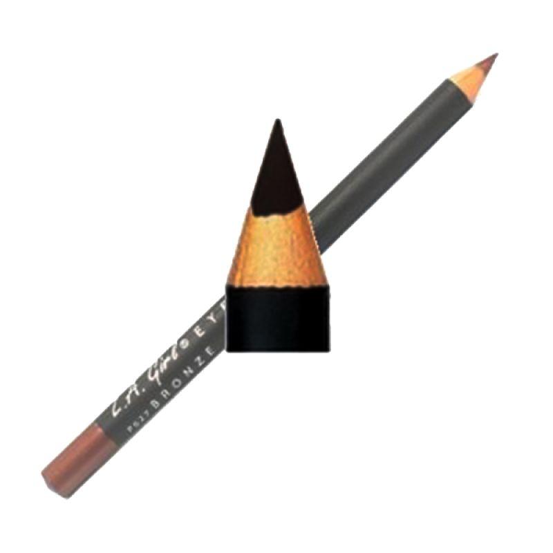LA GIRL 610 Espresso Eyeliner Pencil
