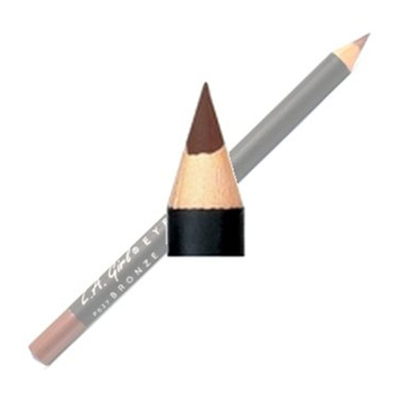 LA GIRL 614 Medium Brown Pensil Eyeliner
