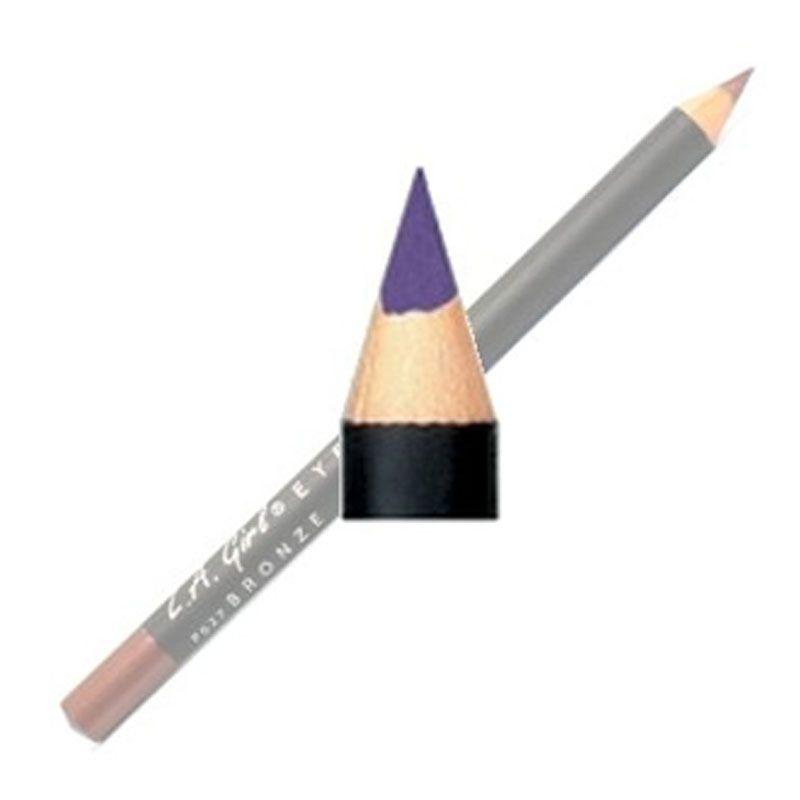 LA GIRL 619 Raging Violet Pensil Eyeliner