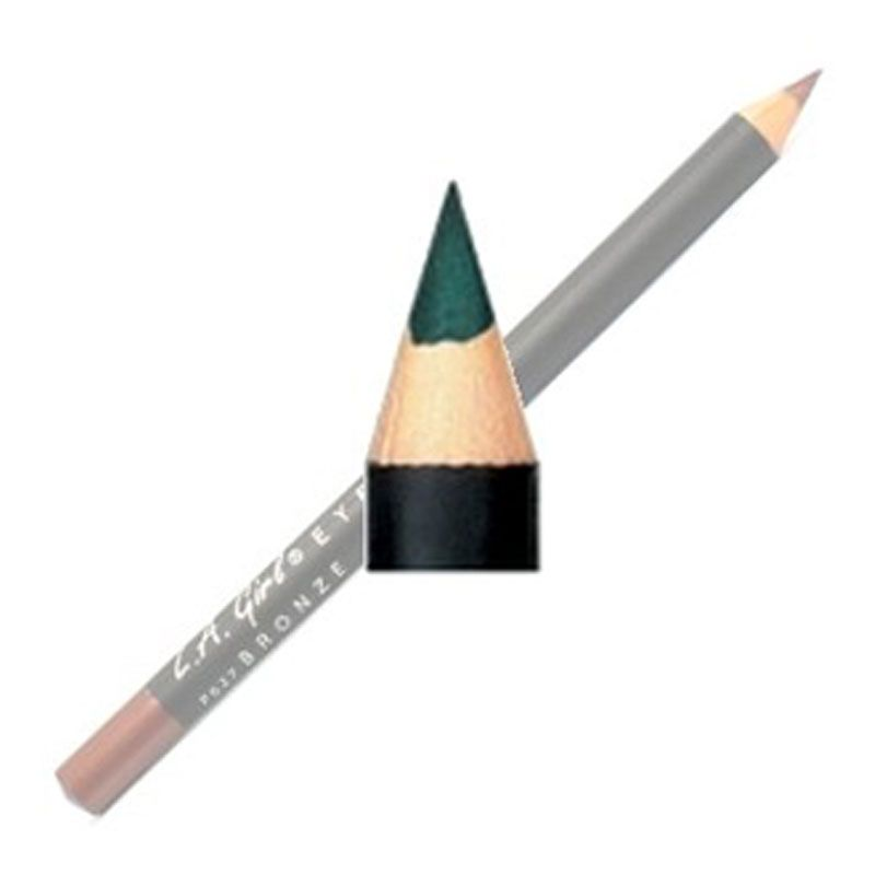 LA GIRL 620 Aspen Green Eyeliner Pencil