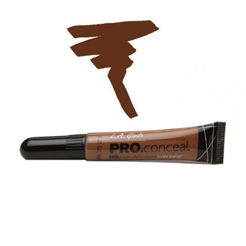 LA Girl HD Pro Beautiful Bronze Concealer