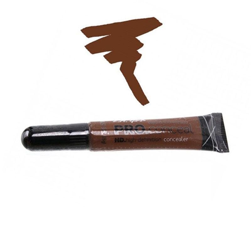 LA Girl HD Pro Dark Cocoa Concealer