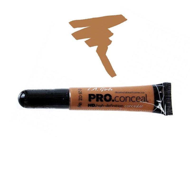 LA Girl HD Pro Warm Honey Concealer