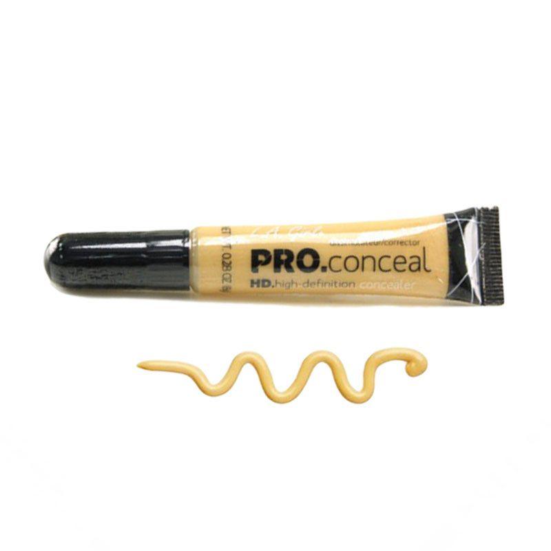 LA Girl HD Pro Yellow Corrector Concealer