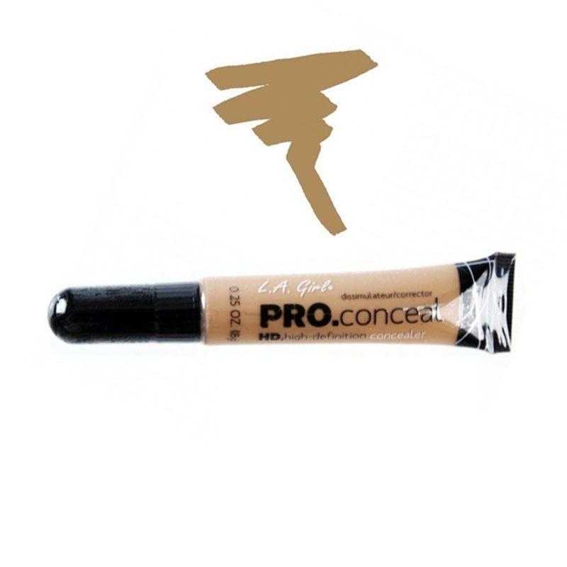 LA Girl HD Pro Medium Beige Concealer