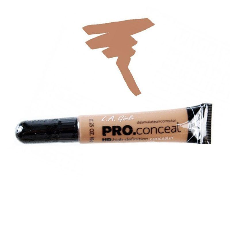 LA Girl HD Pro Medium Bisque Concealer