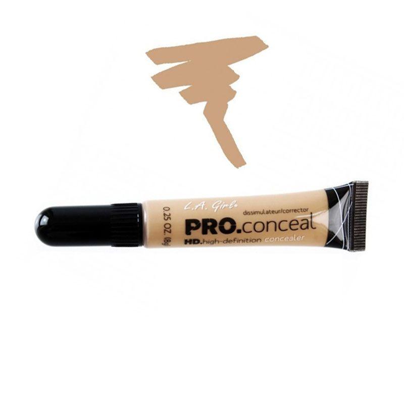 LA Girl HD Pro Pure Beige Concealer