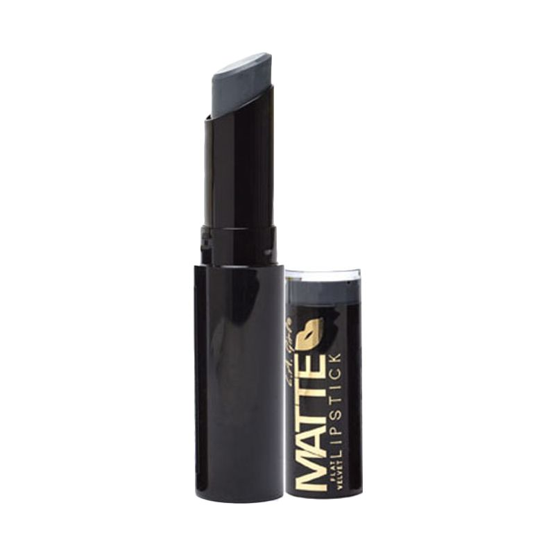 LA Girl Matte Flat Velvet Lip Poetic Lipstik