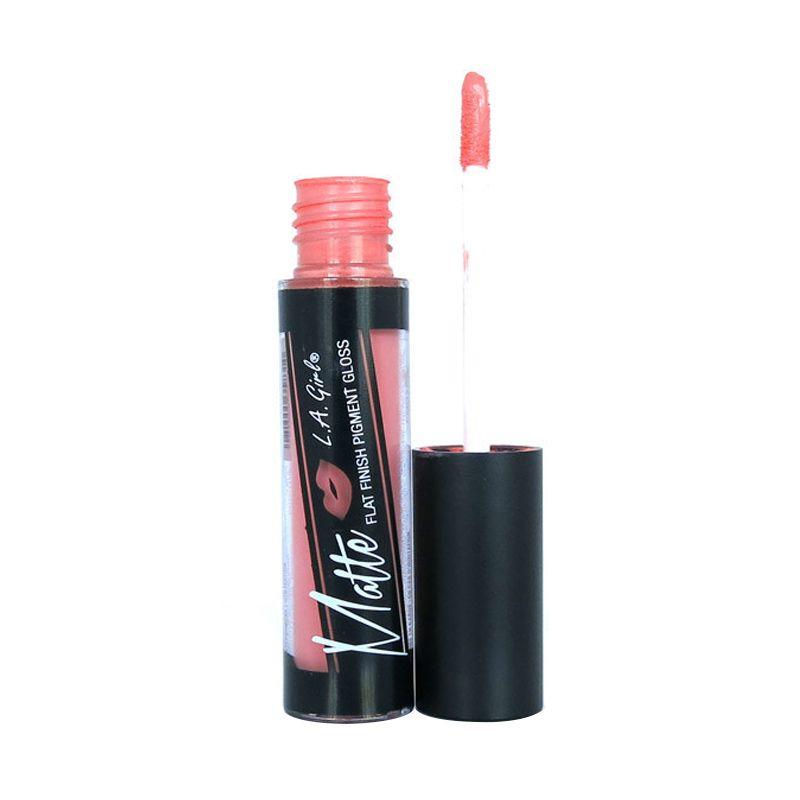 LA Girl Matte Pigment Gloss Fantasy Lipstik