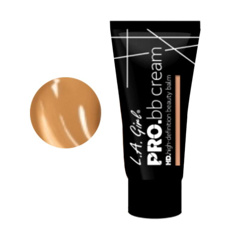 LA Girl Pro Medium BB Cream