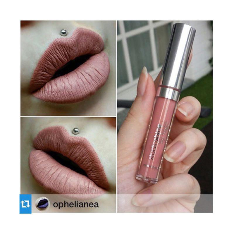 LASplash Studio Shine Nala Lip Lustre