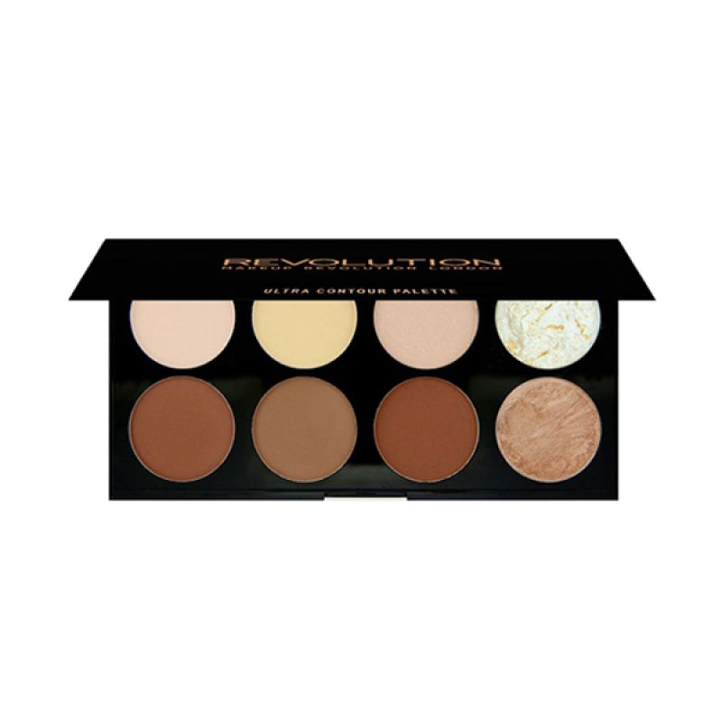 Makeup Revolution Ultra Contour Make-up Pallete