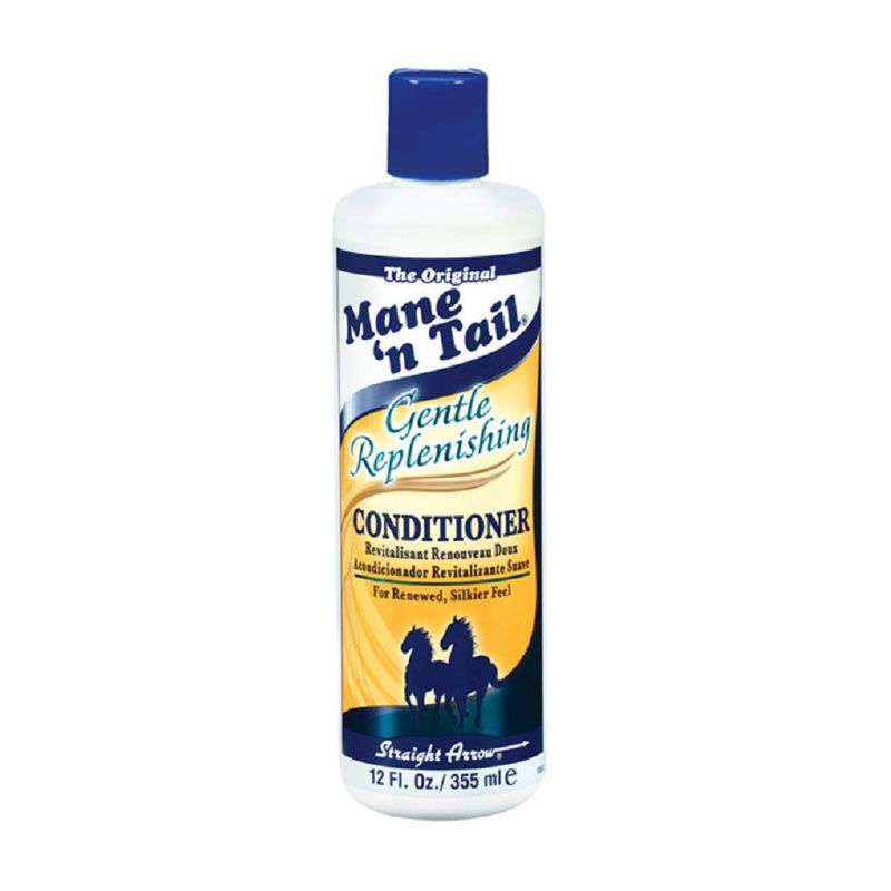 Mane n Tail Gentle Replenishing Conditioner [355 mL]