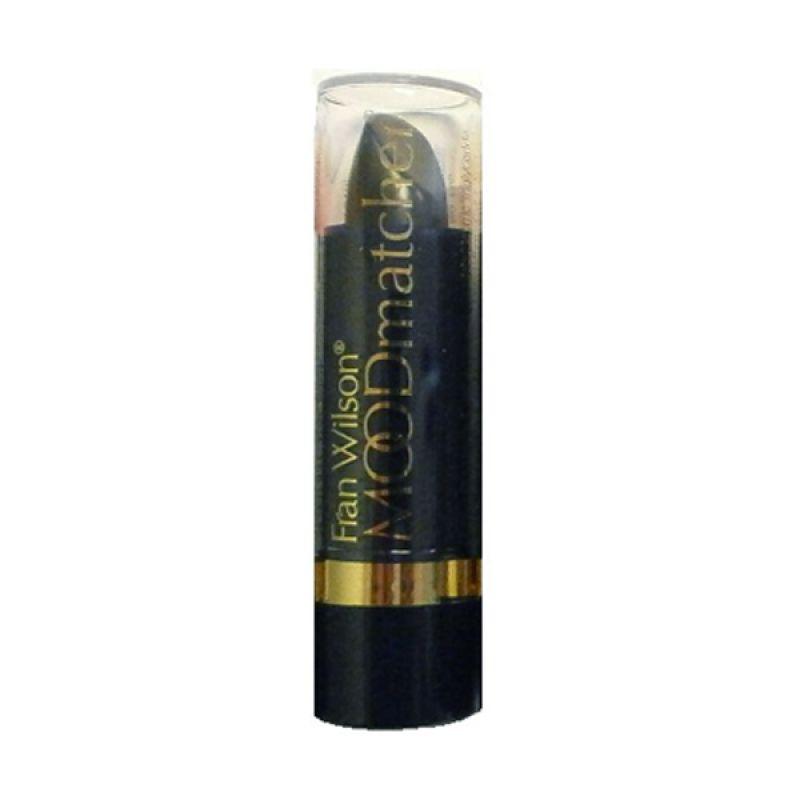 Fran Wilson Moodmatcher Black Lipstick