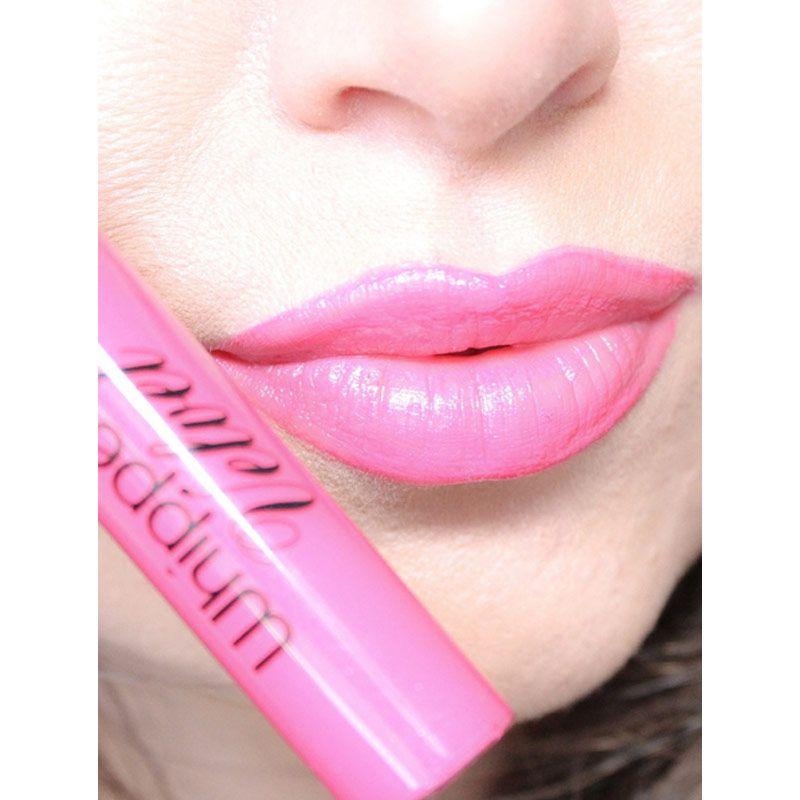 Mua Luxe Whipped Rococo Lipstick