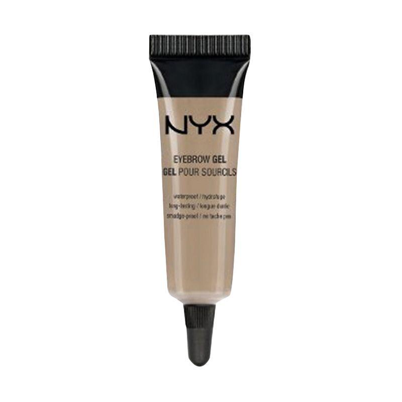 NYX Blonde Eyebrow Gel