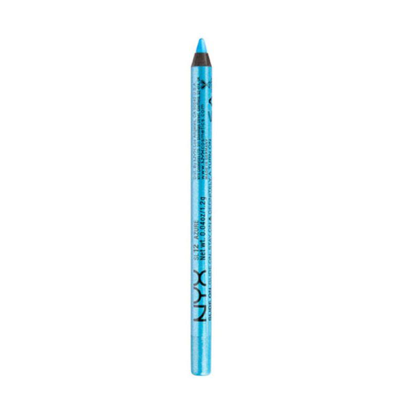 NYX Slide On Pencil Azure Eyeliner