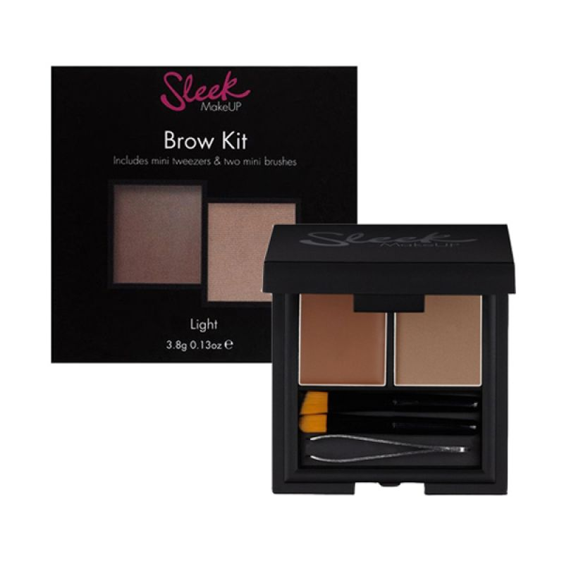 Sleek Light Brow Kit