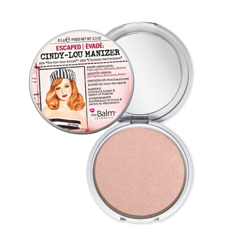 TheBalm Cindy-Lou Manizer Face Powder