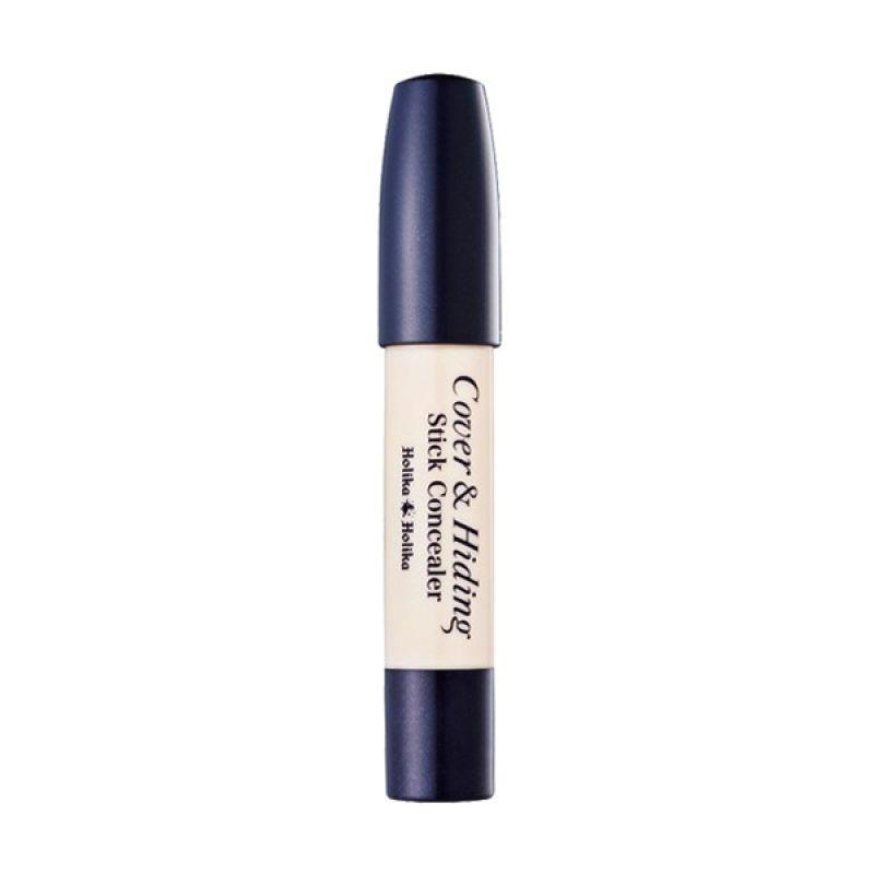 Holika-Cover & Hide Stick Concealer Aqua Natural