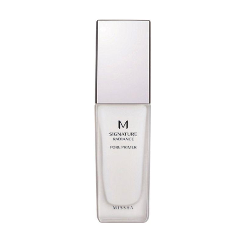 Missha - M Signature Radiance Pore Primer / 35 ml