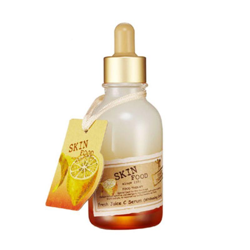 Skinfood-Fresh Juice C Serum 50ml