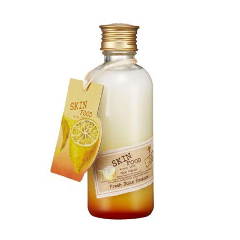 Skinfood-Fresh Juice Emulsion 160ml