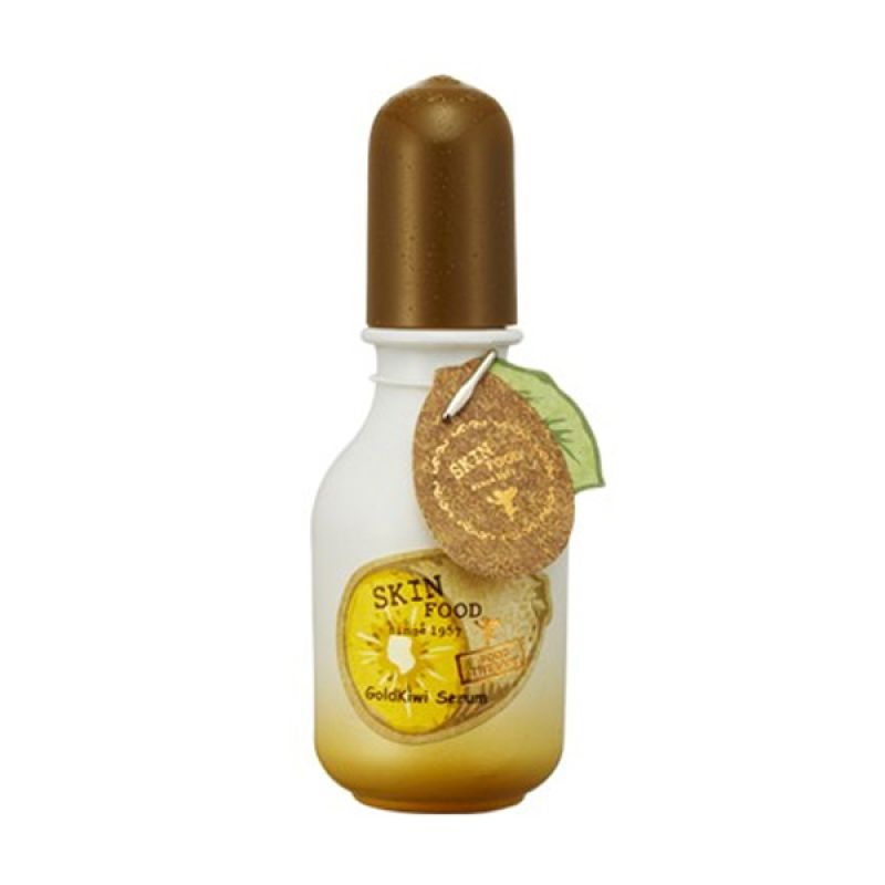 Skinfood-Gold Kiwi Serum