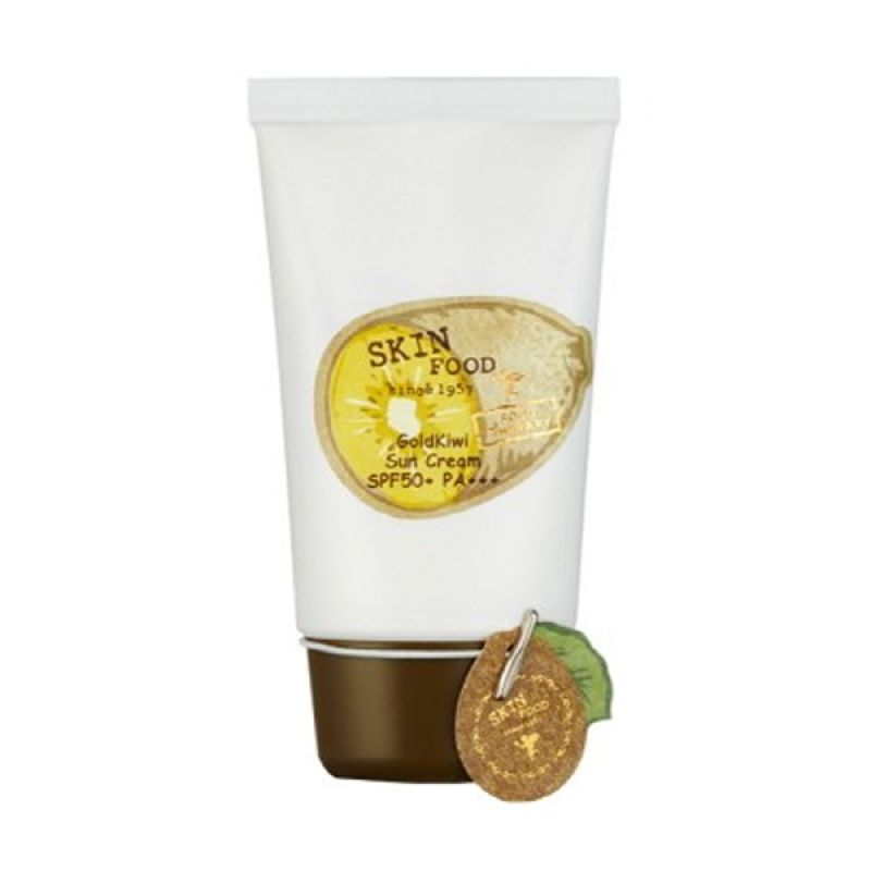 Skinfood-Gold Kiwi Sun Cream SPF50 / 50ml