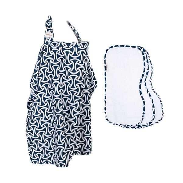 Bebe Au Lait Camden Lock Nursing Essentials