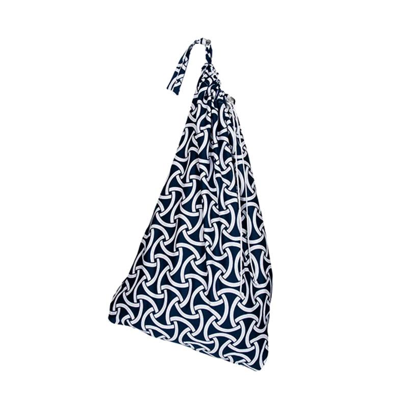 harga Bebe Au Lait Large Camden Lock Laundry Bag Blibli.com