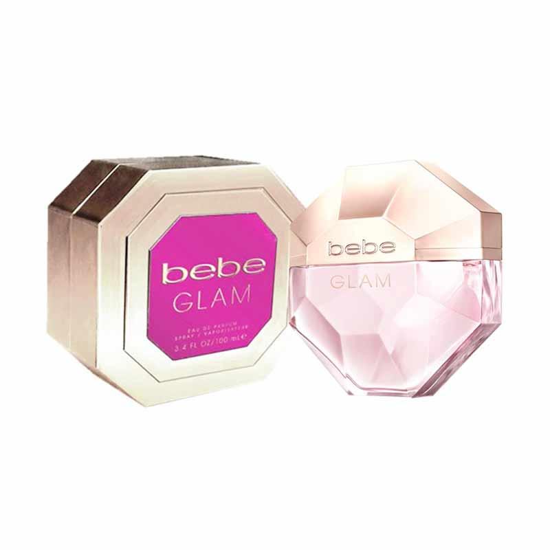 Bebe Glam Woman EDP Parfum 100 ML