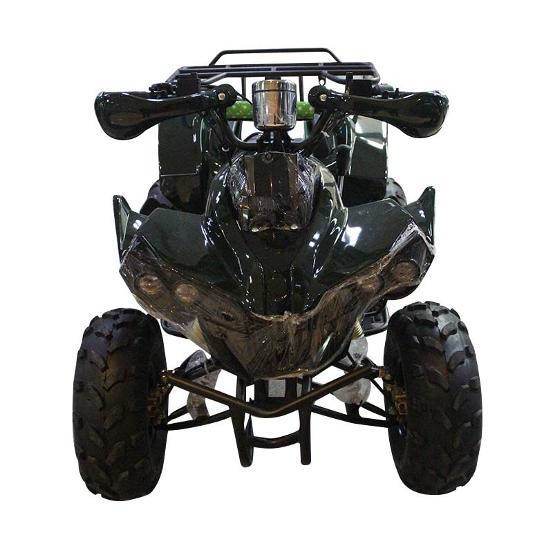 harga Bee Happy Romca 110 ATV Motor - Dark Green Blibli.com