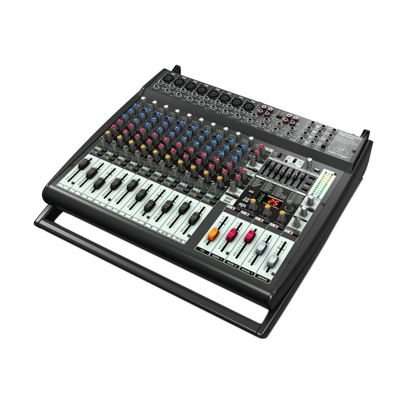 harga Behringer PMP 4000 Power Mixer Blibli.com