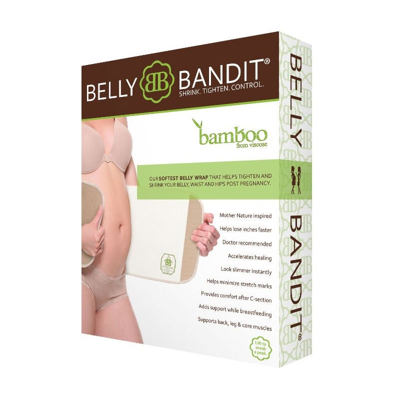 Belly Bandit Bamboo