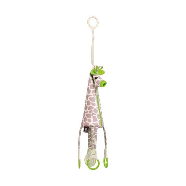 Benbat G-Collection - Big Mama Giraffe for Car Seat