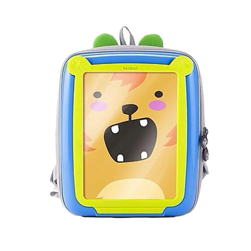 Benbat Govinci Backpack - Blue Green