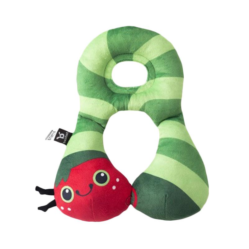 Benbat Headrest Caterpillar Bantal Anak [1-4 Tahun]